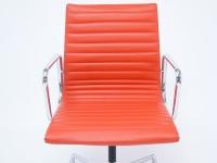 Image de l'article Chaise visiteur EA108 - Rouge