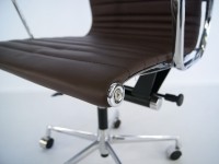 Image of the item COSY Office Chair 117 - Marrone Scuro