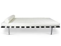 Image of the item Divano letto Barcelona 198 cm - Bianco