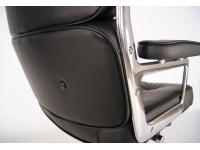 Image of the item Eames Lobby ES104 - Nero