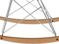 Image de l'article Eames Rocking Chair RAR - Anthracite