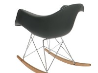 Image of the item Eames Rocking Chair RAR - Antracite