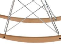 Image of the item Eames Rocking Chair RAR - Blu verde