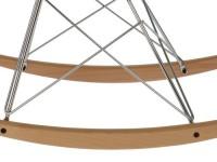 Image of the item Eames Rocking Chair RAR - Grigio