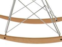 Image de l'article Eames Rocking Chair RAR - Vert olive