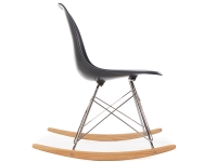 Image de l'article Eames Rocking Chair RSR - Anthracite