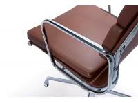 Image of the item Eames Soft Pad EA208 - Cognac