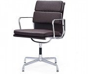Image of the item Eames Soft Pad EA208 - Marrone scuro