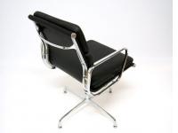 Image de l'article Eames Soft Pad EA208 - Noir