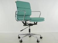Image of the item Eames Soft Pad EA217 - Blu cielo