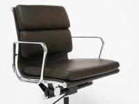 Image de l'article Eames Soft Pad EA217 - Marron foncé