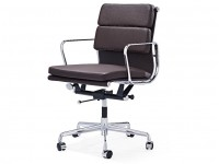 Image of the item Eames Soft Pad EA217 - Marrone scuro