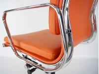 Image de l'article Eames Soft Pad EA217 - Orange