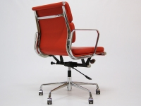 Image of the item Eames Soft Pad EA217 - Rosso