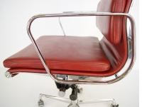 Image de l'article Eames Soft Pad EA217 - Rouge foncé