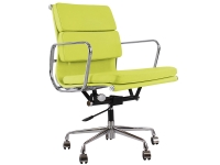 Image of the item Eames Soft Pad EA217 - Verde limone