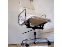 Image de l'article Eames Soft Pad EA219 - Blanc