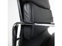 Image de l'article Eames Soft Pad EA219 - Noir