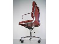 Image of the item Eames Soft Pad EA219 - Rosso scuro