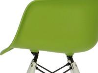 Image de l'article Fauteuil COSY bois - Vert