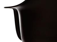 Image de l'article Fauteuil COSY métal - Noir