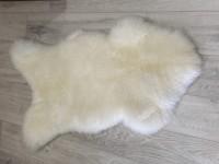 Image de l'article Peau naturelle de mouton - blanc