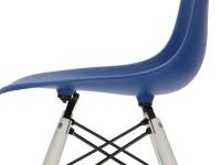 Image of the item Sedia Cosy Legno - Blu scuro