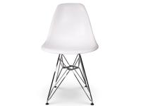 Image of the item Sedia Cosy Metallo - Bianca