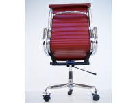 Image of the item Sedia COSY Office Chair 117 - Rosso scuro
