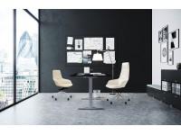 Image of the item Sedia da ufficio Ergonomico YM-H-129B - Nero