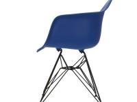 Image of the item Sedia DAR - Blu scuro