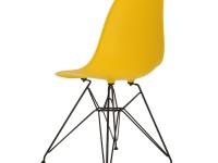 Image of the item Sedia DSR - Giallo