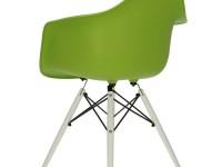 Image of the item Sedia DSW - Verde
