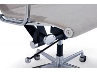 Image of the item Sedia Eames Alu EA119 - Grigio beige