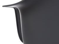 Image of the item Sedia Eames DAW - Antracite