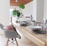 Image of the item Sedia Eames DAW - Grigio