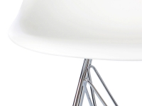 Image of the item Sedia Eames DSR - Bianca