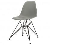 Image of the item Sedia Eames DSR - Grigio