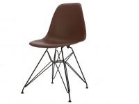 Image of the item Sedia Eames DSR - Marrone