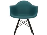 Image of the item Sedia Eames DSW - Blu verde