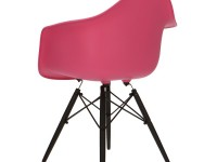 Image of the item Sedia Eames DSW - Rosa