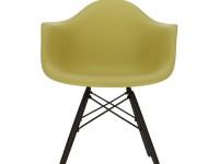 Image of the item Sedia Eames DSW - Verde oliva