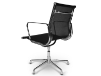 Image of the item Sedia visitante COSY Office Chair 108 - Nero