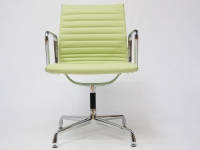 Image of the item Sedia visitante EA108 - Verde limone