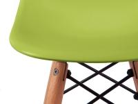 Image of the item Silla Bambino Cosy Legno - Verde