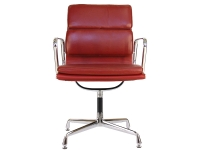 Image of the item Soft Pad COSY Office Chair 208 - Rosso scuro