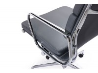 Image of the item Soft Pad COSY Office Chair 217 - Grigio
