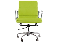 Image of the item Soft Pad COSY Office Chair 217 - Verde mela