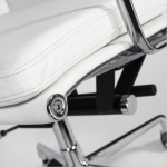 Image of the item Soft Pad COSY Office Chair 219 - Bianco