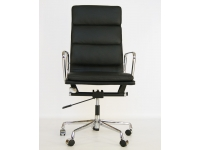 Image of the item Soft Pad COSY Office Chair 219 - Nero